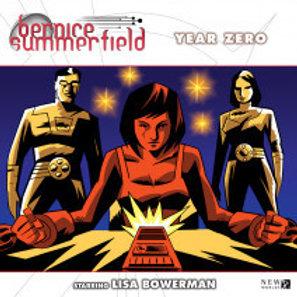Big Finish Bernice Summerfield CD