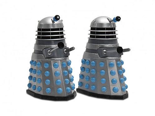 History of The Daleks Set 1