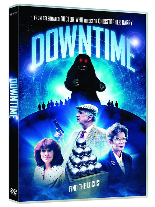 Downtime DVD
