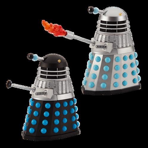 History of The Daleks Set 4. The Dalek Masterplan