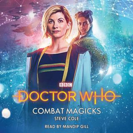 Thirteenth Doctor Audio Adventures CD (Jodie Whittaker)