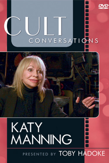 Cult Conversations DVD