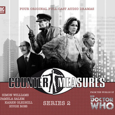 Counter Measures CD Box Sets