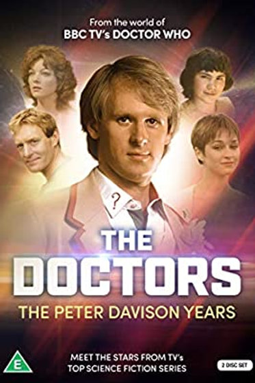 The Doctors: The Peter Davison Years