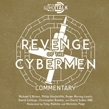 Commentary CD
