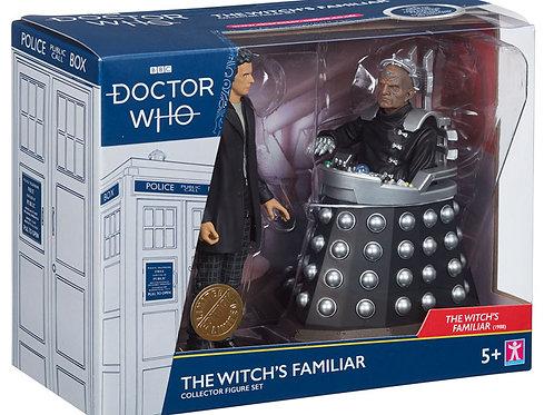 Witch's Familiar Collectors Figure Set