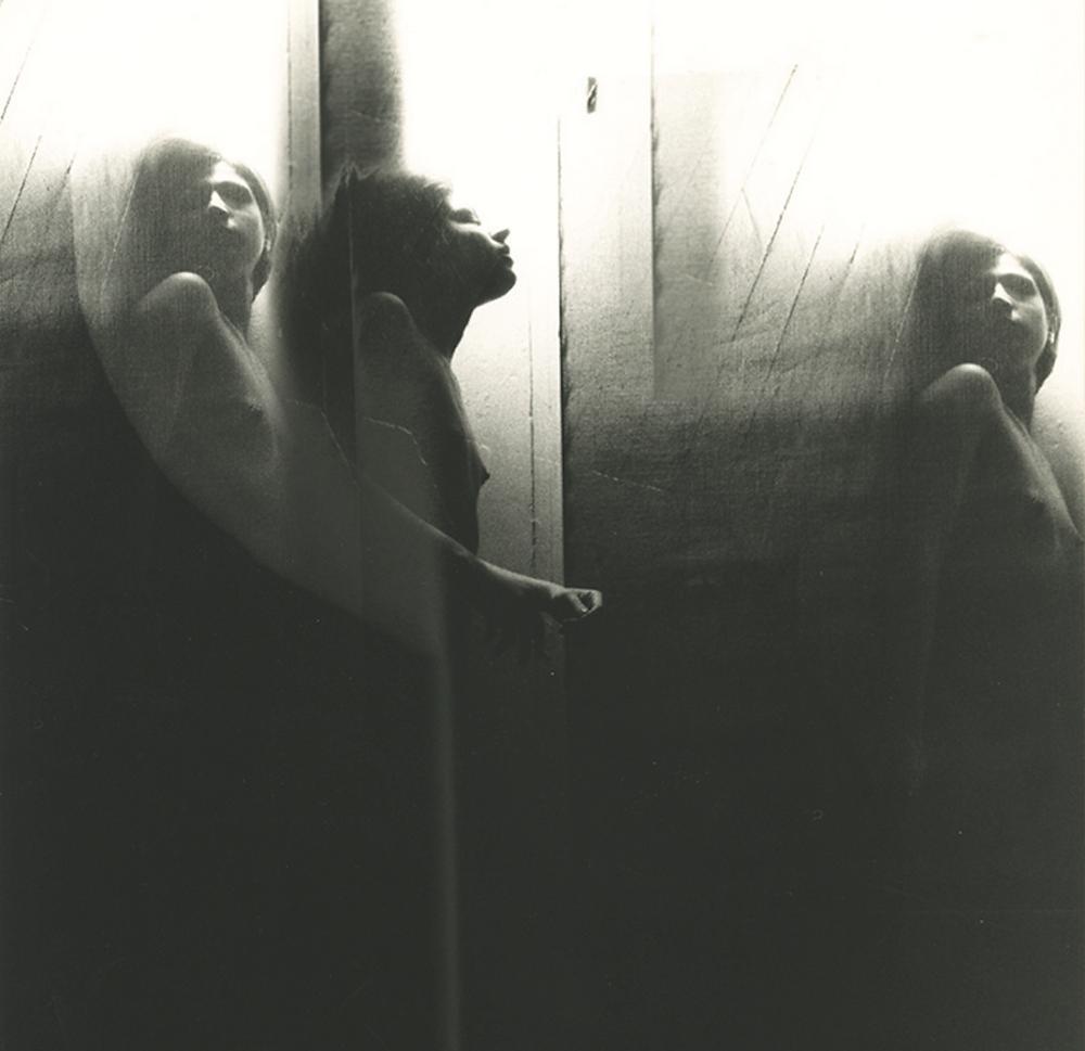 Zetaesse. ALIX CLÉO ROUBAUD. Fotografare l'invisibile significa fotografare ciò che non abbiamo ancora visto, ma che finiremo per vedere, ciò che non dovremmo mai vedere, ciò che non ci stancheremmo mai di guardare