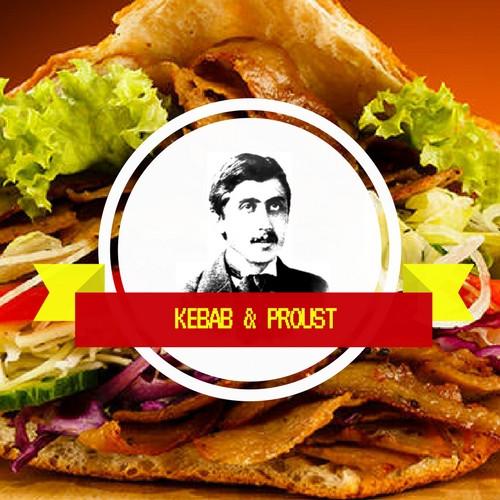 Zetaesse. Abbiamo affidato il nostro profilo Instagram alle mani sapienti e bisunte di Kebab & Proust. Andremo a spasso tra caffè letterari e friggitorie per un takeover da stomaci forti
