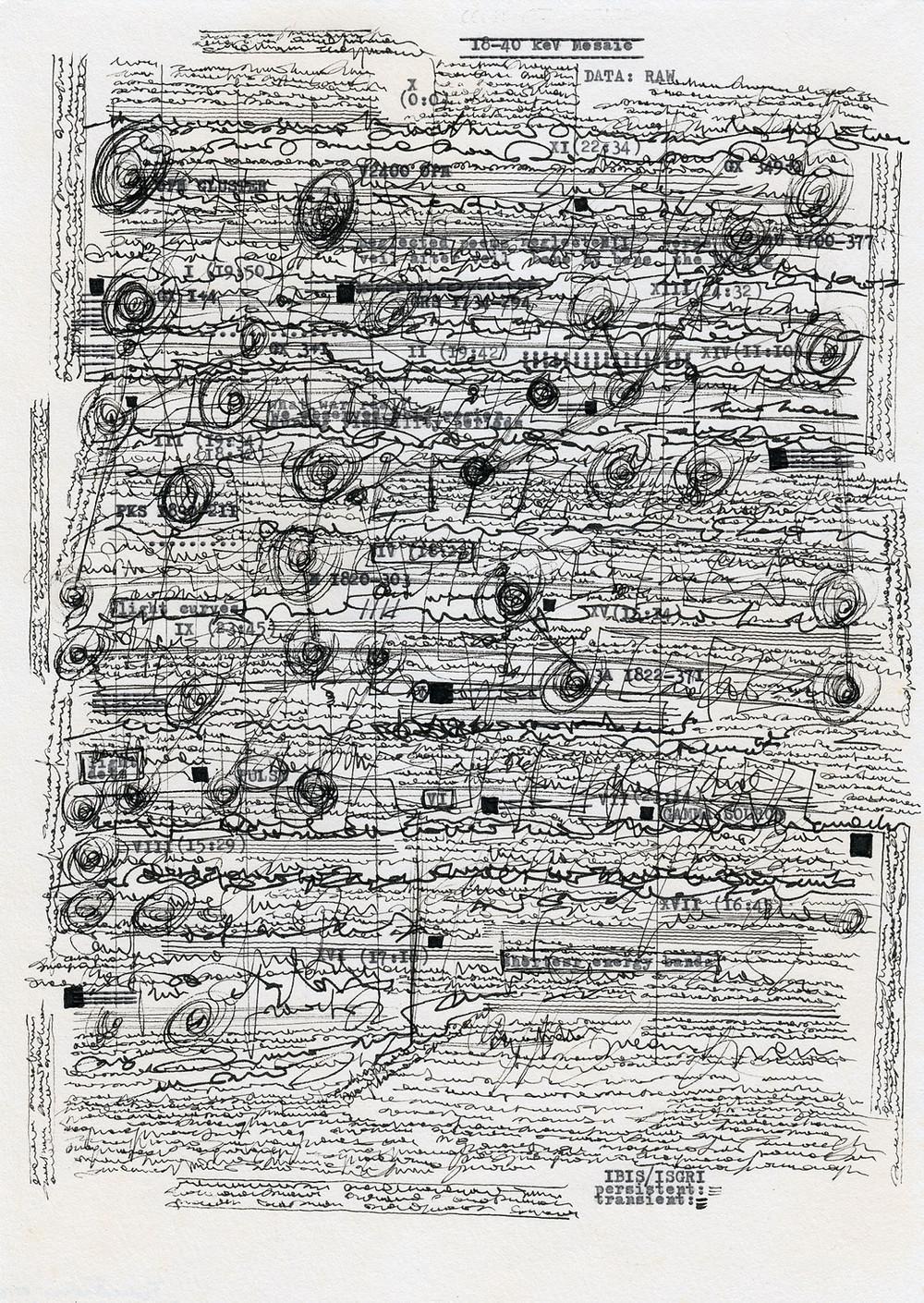 Zetaesse. Federico Federici, Il grado zero della scrittura. La poesia asemica è una indagine radicale, che punta alla natura stessa del linguaggio e ai suoi rapporti con la realtà