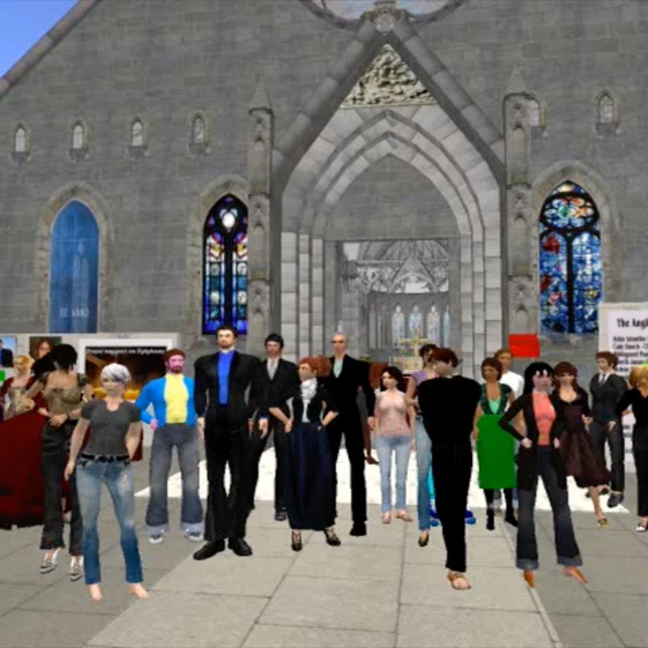 Anglican Virtual Cathedral