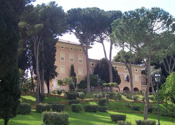 Zetaesse e disambigua, progetto di soundscaping a Villa Bonelli