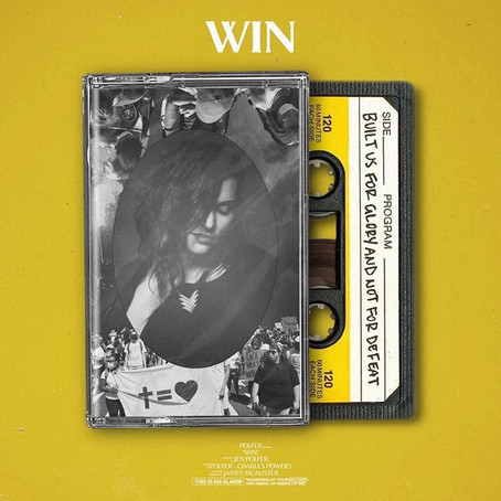 Exploring the ethereal soundscape that is Win by Polfer