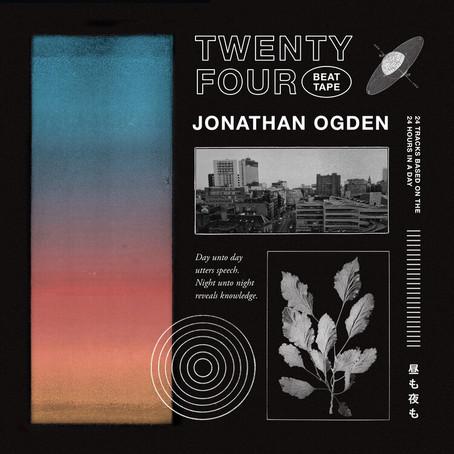Twenty Four - Jonathan Ogden