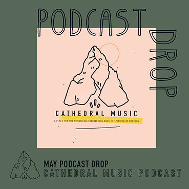 May CMP - Tracklist - Cathedral Music.jp