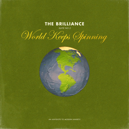 Suite No 2: World Keeps Spinning