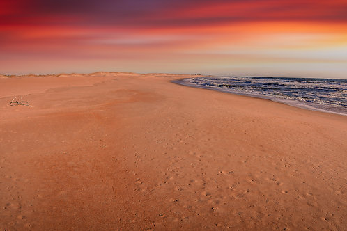 Cape Hatteras at Dawn