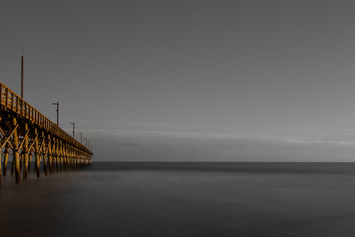 The Perfect Pier