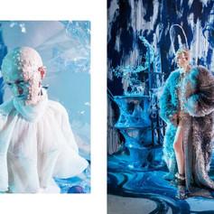Feeling Blue - Vogue.it