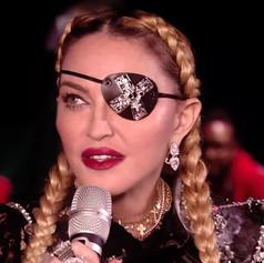 Madonna Eurovision 2019