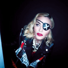 ''CRAVE'' Madonna x Swaen Lee