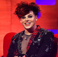 YungBlud at The Graham Norton Show