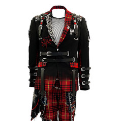 YungBlud's Outfit 2021