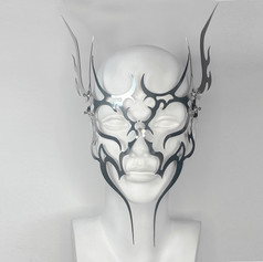 Hermes Mask