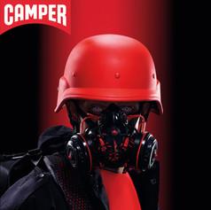 Camper Campaign 2018