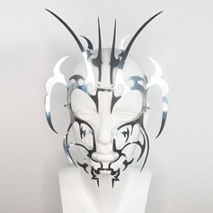 Ares Warrior Mask
