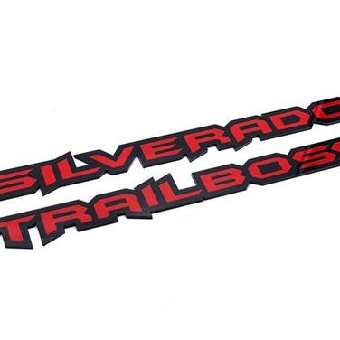 Some TrailBoss stuff._#trailboss #silver