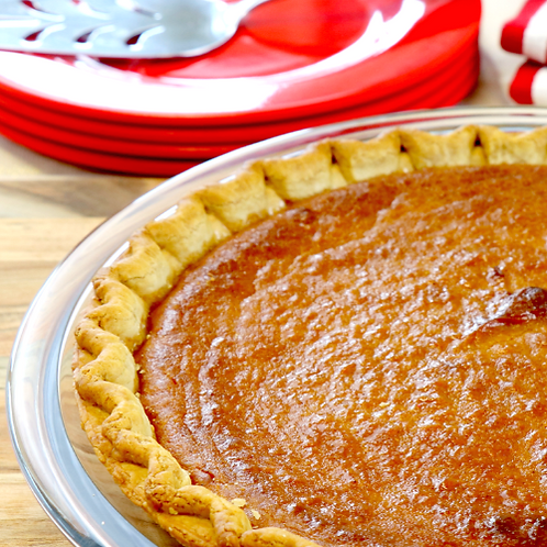 PREBAKED: Joyebells Sweet Potato Pie