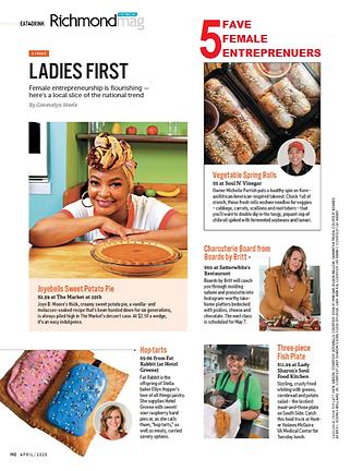 Richmond Magazine-April 2020 THIS ONE.pn