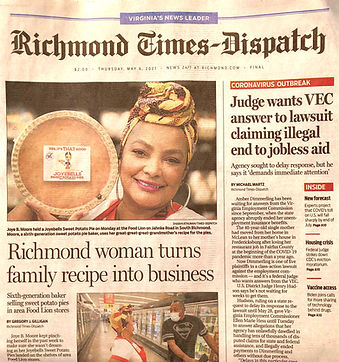 Cover_Richmond Times Dispatch.JPG