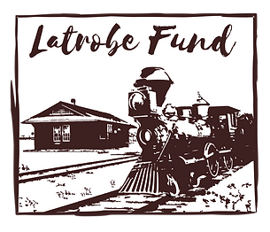 The Latrobe Fund logo. for email and mes