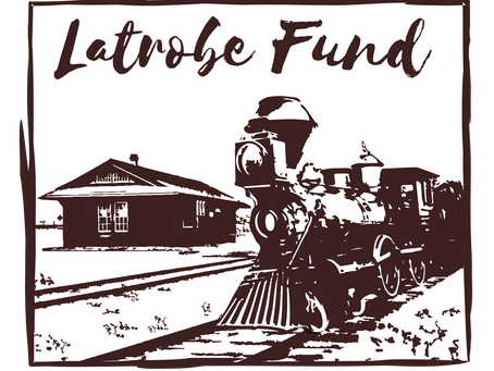 THANK YOU Latrobe Fund