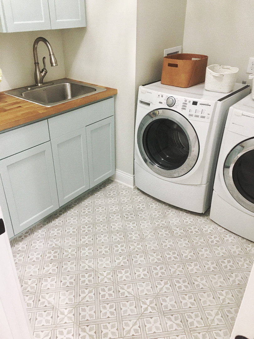 Laundry Room - HGTV - Stay or Sell