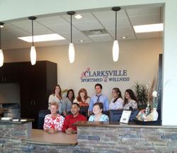Clarksville Sports & Wellness Clarksville, TN