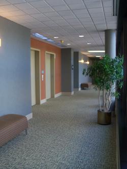 Healthcare REIT Nashville, TN