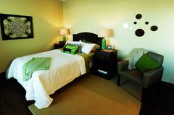 Room at the Inn, Nashville, TN