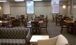 Lipscomb Faculty Dining Nashville, TN