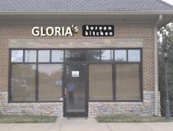 Gloria's Korean Kitchen Franklin, TN