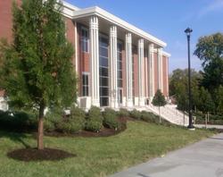 Lipscomb James E Hughes Building Nashville, TN