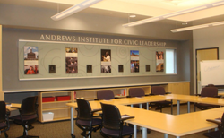 Nelson and Sue Andrews Institute Nashville, TN