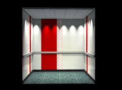 West End Park Elevator Renovation Nashville, TN