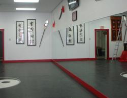 Shaolin Temple Kung Fu School Franklin, TN