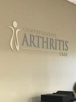 omprehensive Arthritis Care