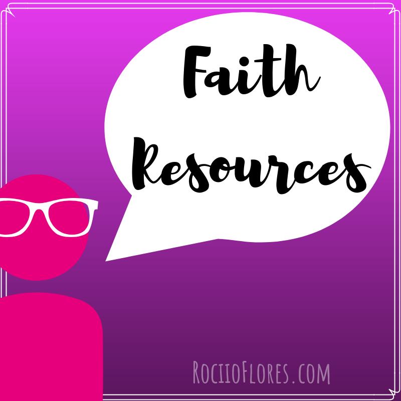 Christian Faith Resources