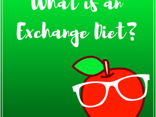 What Is An Exchange Diet?