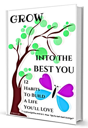 Grow Into The Best You By Rocio Flores.j