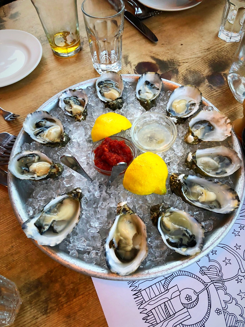 Denver with kids, Red Rocks Park, hiking with kids, family travel, Colorado with kids, FTW, kids in arcades, 16th Street Mall with kids, Denver with kids, oysters in Colorado, The Kitchen Denver